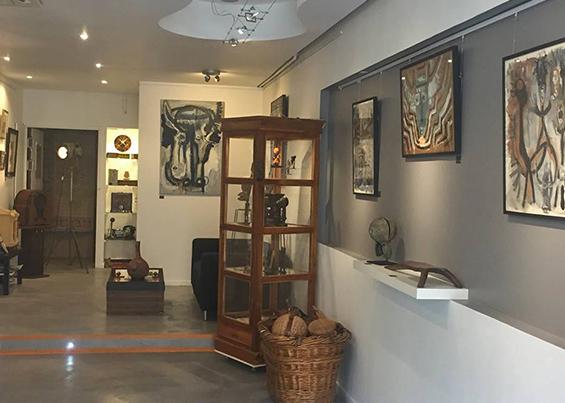Galerie Agama