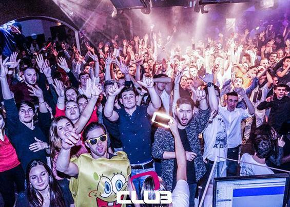 O'Club