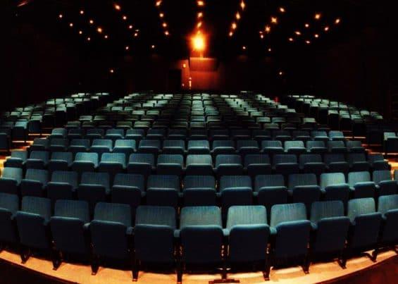 Salle Claude Nougaro