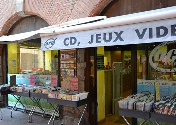 Toulouse O'CD