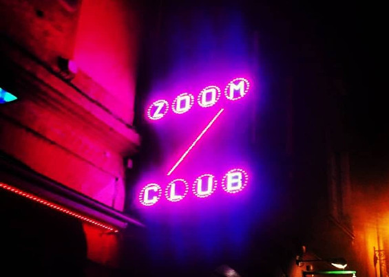 Zoom Club
