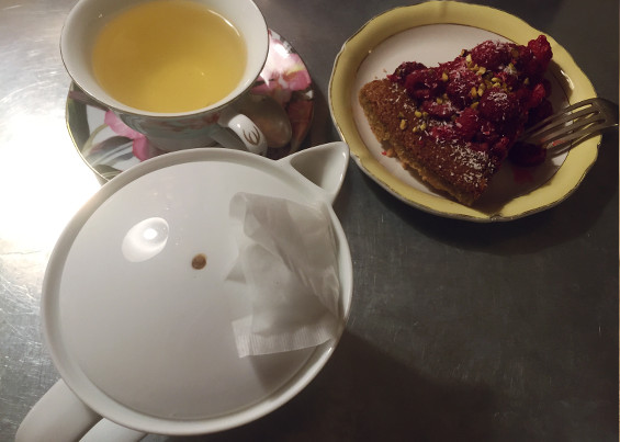 Dip's Tea