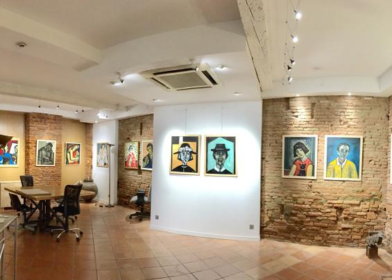 Galerie Palladion