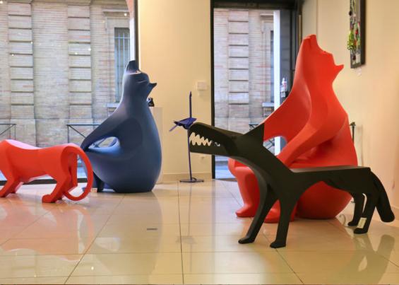 Galerie Valat Brezc