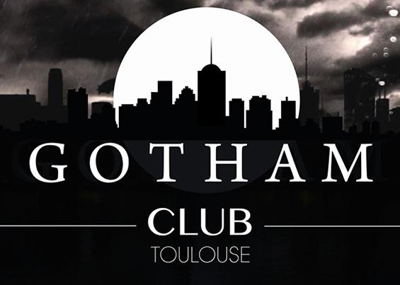 Gotham Club