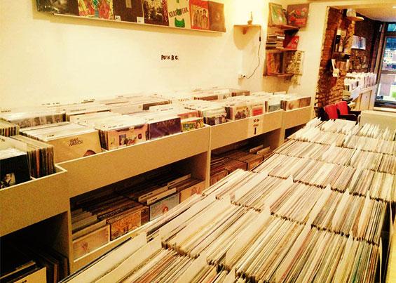 Paul Emile Vinyls