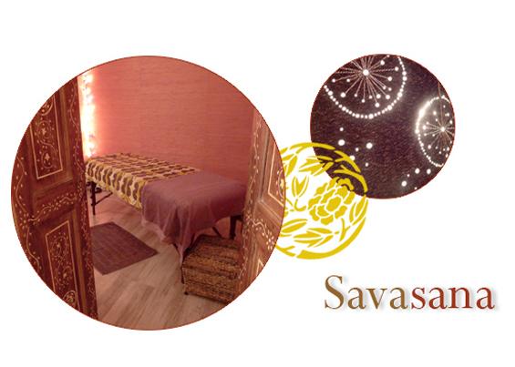 Savasana Studio
