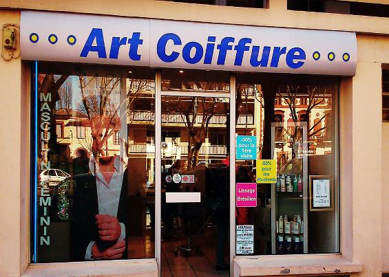 Art Coiffure
