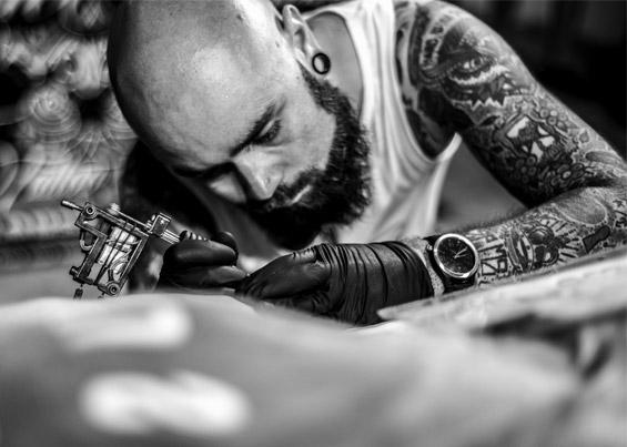 Art de Pique Tattoo Studio