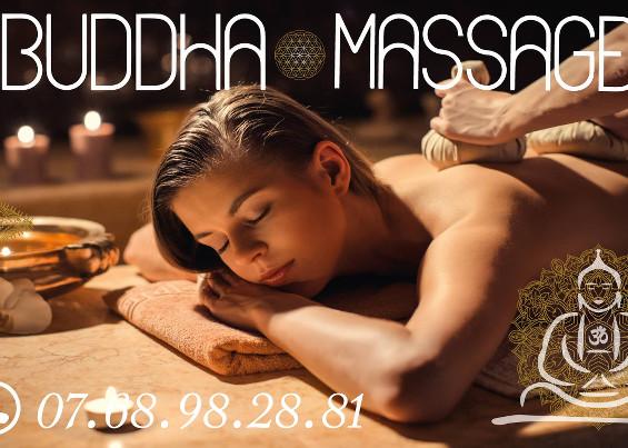 Buddha Massage