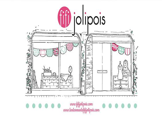 Fifi Jolipois