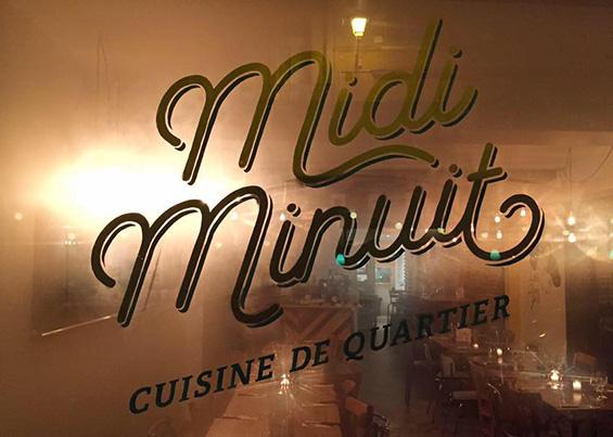 Midi Minuit