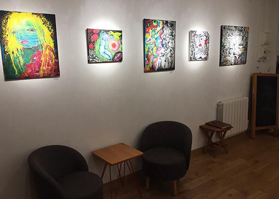 Galerie Zunzùn