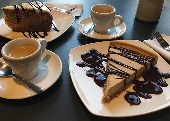 Lexington Café