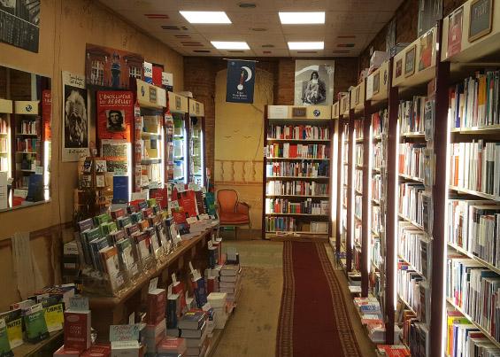 Librairie des Lois
