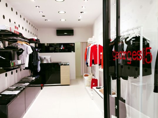 Boutique Georges°5