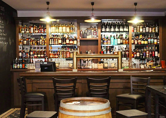 Hopscotch Pub & Brewery