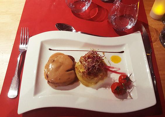 L'Occitania Bateau Restaurant