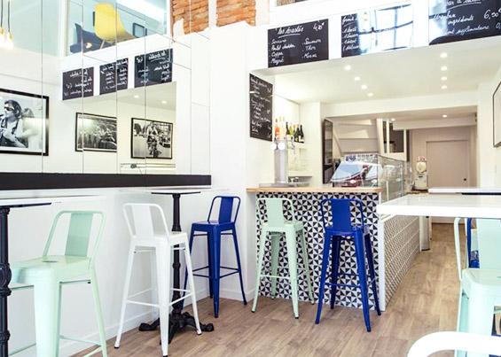 Marthe Café Contemporain