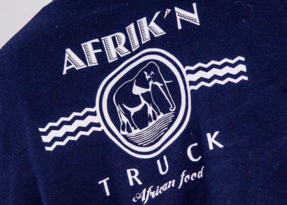 Afrik'N Truck