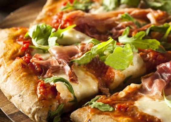 Arcole Pizza