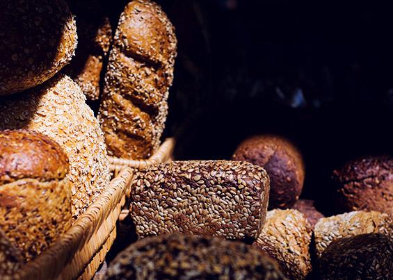 Boulangerie des Carmes
