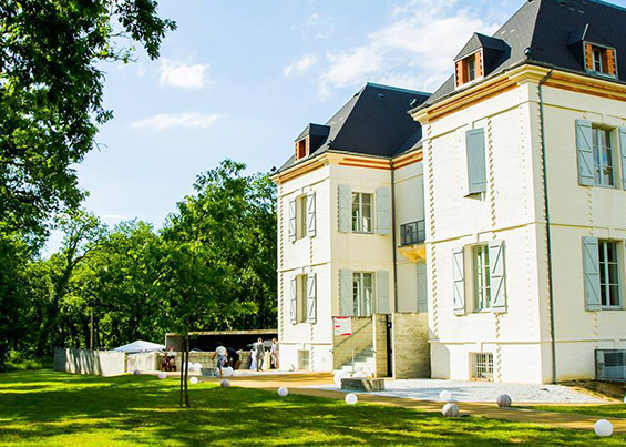 La Maison des Vins et du Tourisme de Fronton