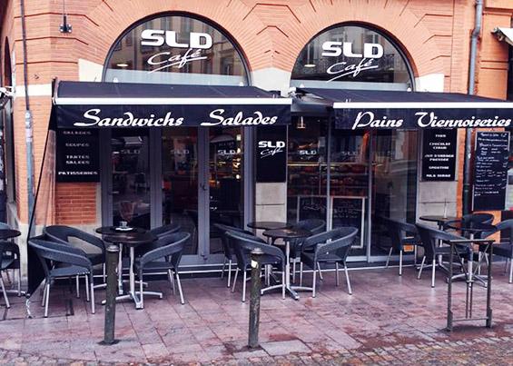 SLD Café