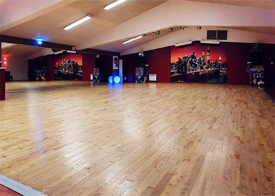 144 Dance Avenue
