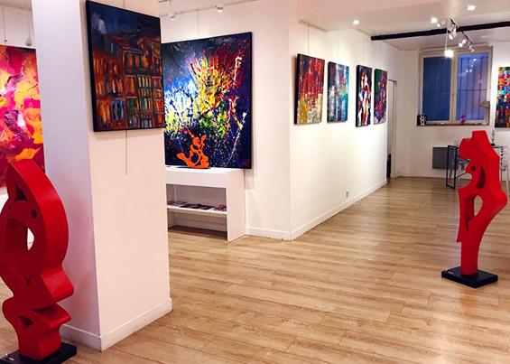 Galerie Artiempo
