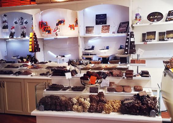 La Compagnie du Chocolat
