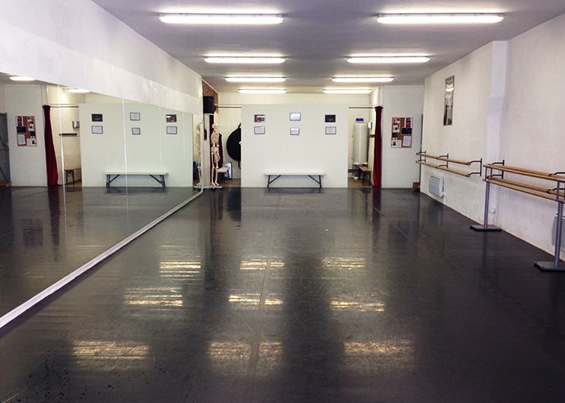 B Danse Studio Magali Guerry