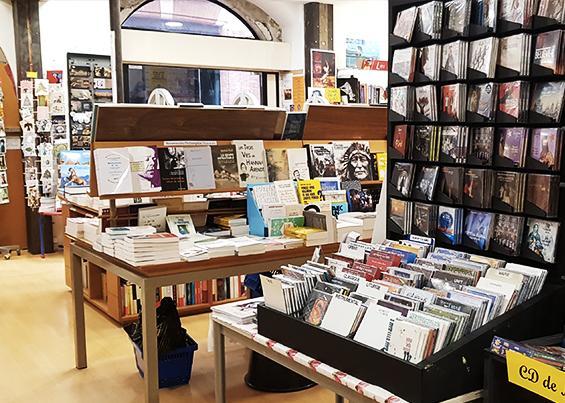 Librairie Jouanaud