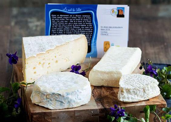 Au fil du fromage