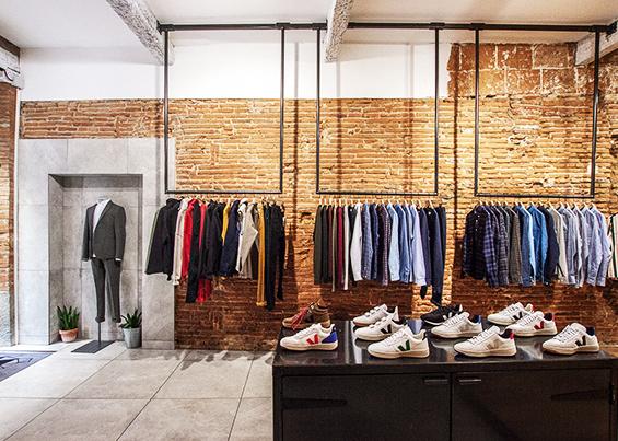 Coexist Store