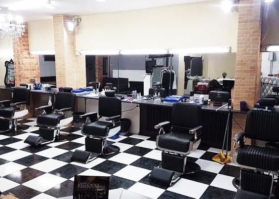 Barbershop 2 La Tête Aux Pieds