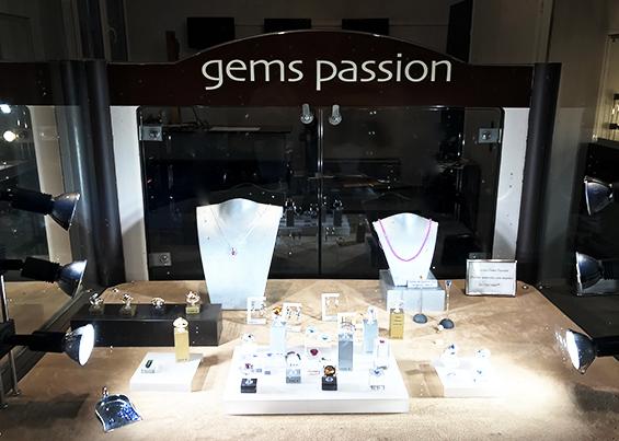 Gems Passion
