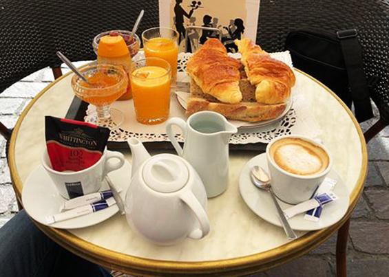 Grand Café Albert