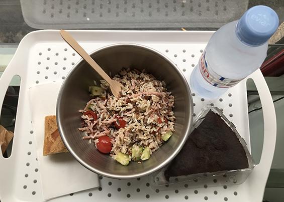 La saladerie de midi