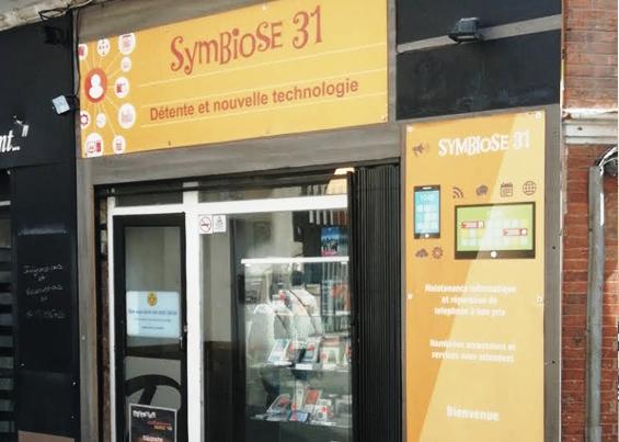 Symbiose 31