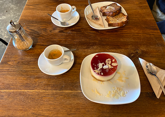 Le Café Cerise