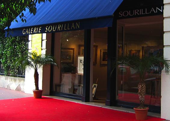 Galerie Sourillan