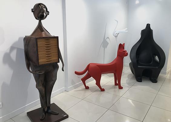 Galerie Valat