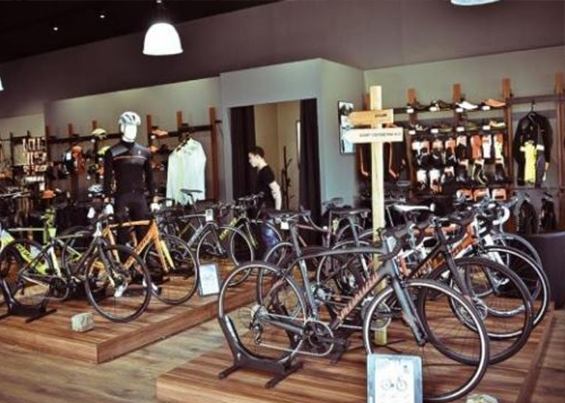 JT Cycles Specialized Toulouse