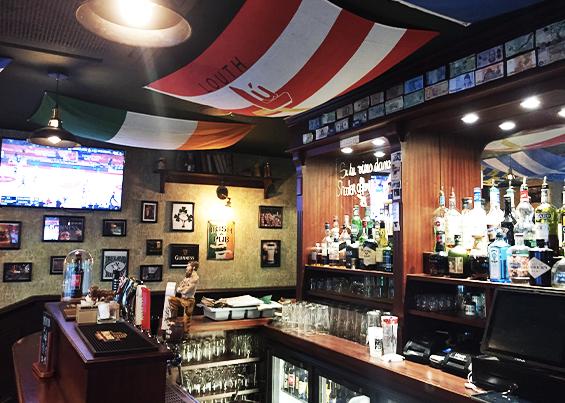 O Brien's Irish Pub