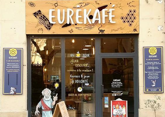 Eurêkafé
