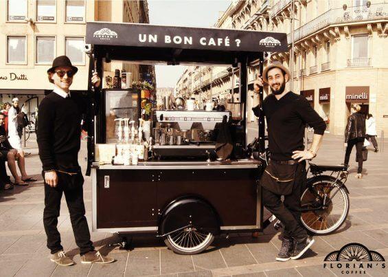Florian's Coffee