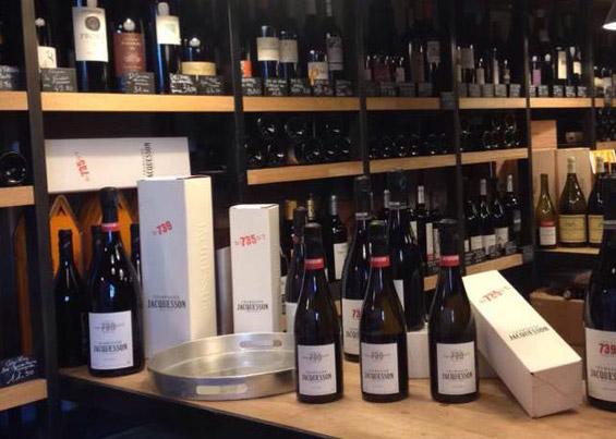 La Boutique des Vins