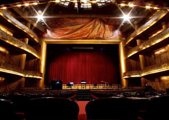 Théâtre du Capitole