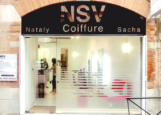 NSV Coiffure